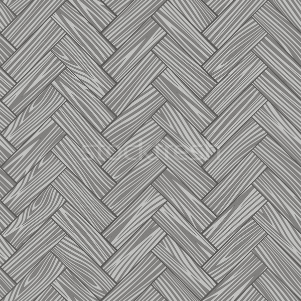 Wooden parquet Stock photo © frescomovie