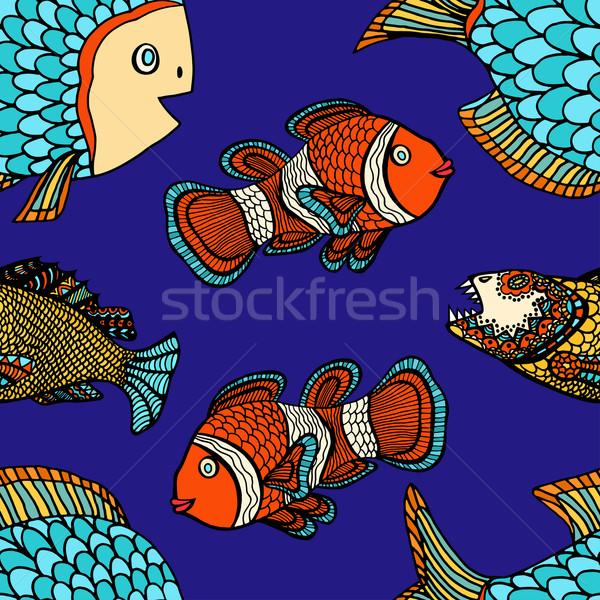 pattern Stock photo © frescomovie