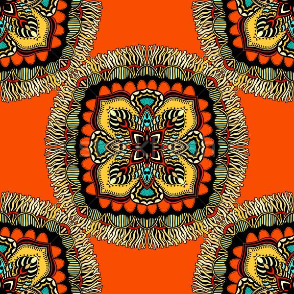 Muitos detalhes textura abstrato Foto stock © frescomovie