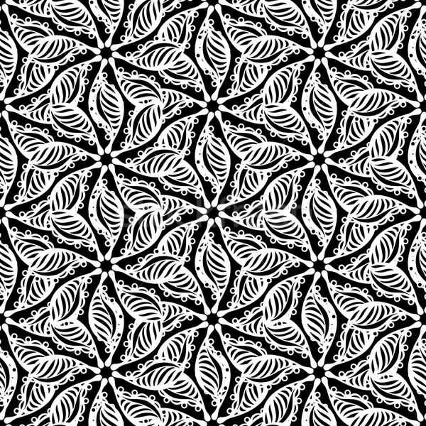 Seamless Abstract Stock photo © frescomovie