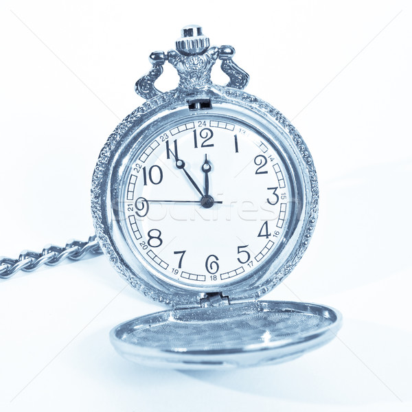 watch Stock photo © frescomovie
