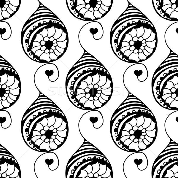 Abstract Pattern Stock photo © frescomovie