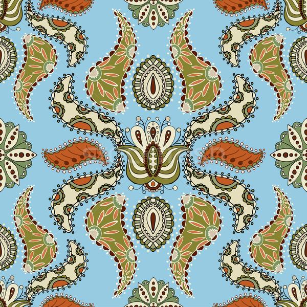 seamless pattern.  Stock photo © frescomovie