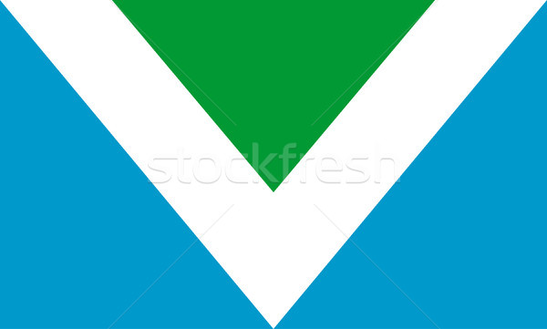 Vegan flag Stock photo © fresh_7266481