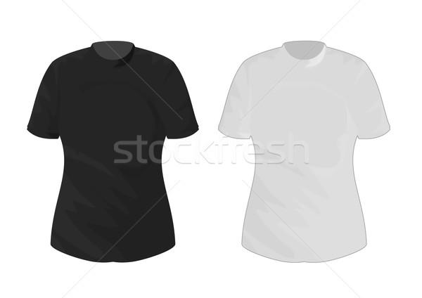 Couple of t-shirts Stock photo © fresh_7266481