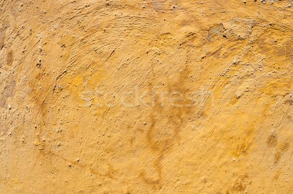 Wall texture Stock photo © froxx