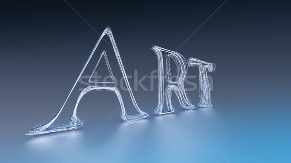 Art Stock photo © froxx