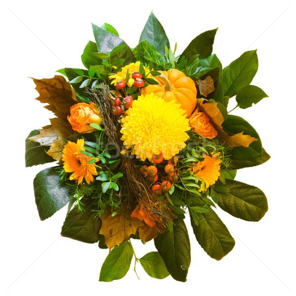 bouquet Stock photo © froxx