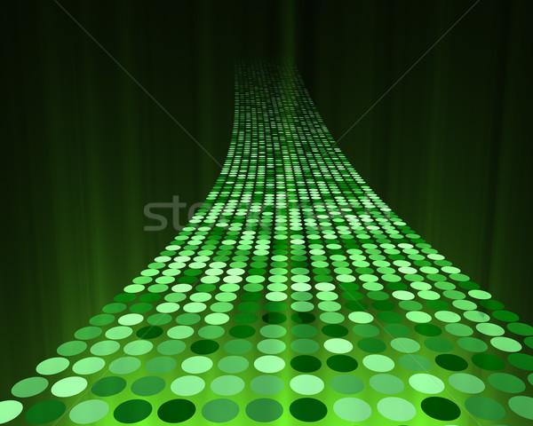 Data highway Stock photo © froxx