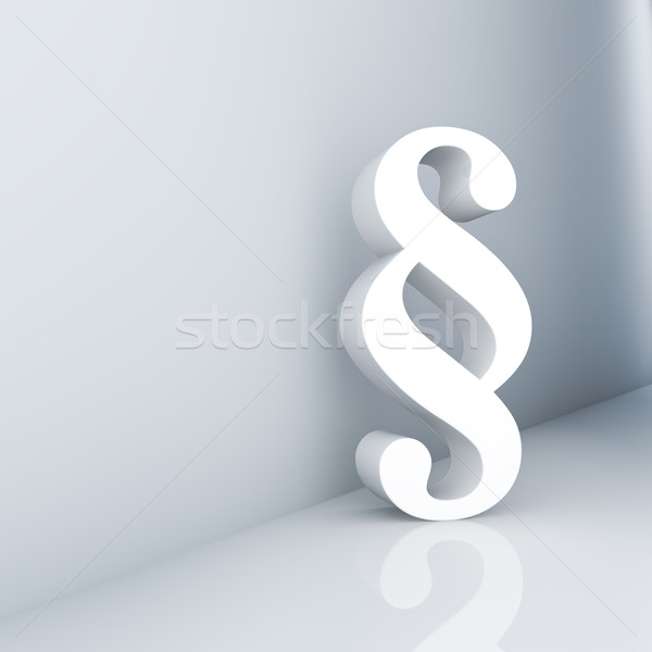 Paragraph Stock photo © froxx
