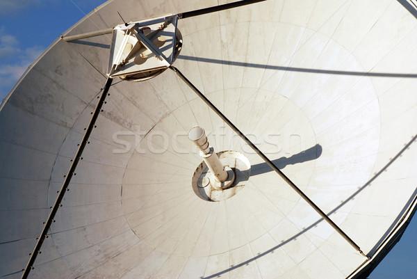 Detail of parabola Stock photo © fyletto