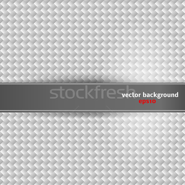 White and Gray Vector Background Stock photo © Fyuriy