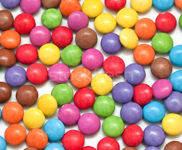 Candy-colored background Stock photo © g215