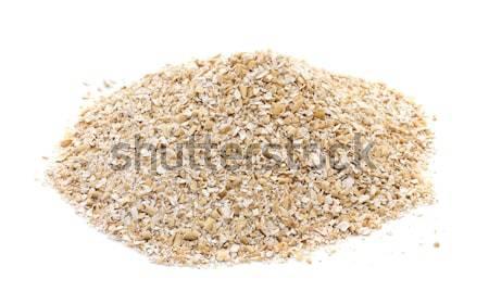 овсяный отруби белый фитнес кукурузы завтрак Сток-фото © g215