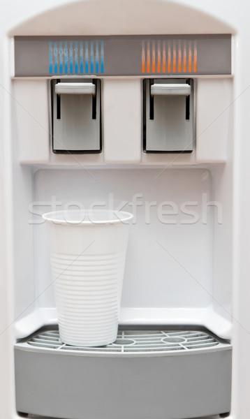 Water Dispenser Stock photo © g215