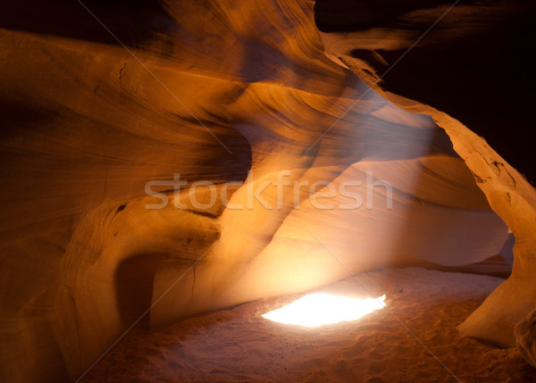 Lower Antelope Canyon, Page, Arizona Stock photo © gabes1976