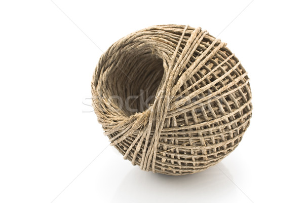 Clew of rope Stock photo © gavran333