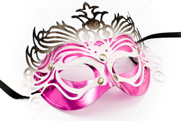 Carnival mask Stock photo © gavran333