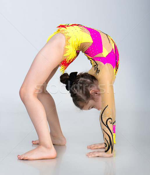 photos of girls gymnastics clothing № 14856