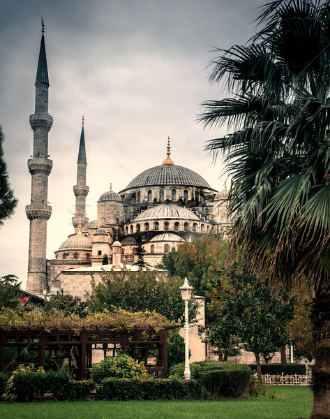 Hagia Sophia Stock photo © GekaSkr