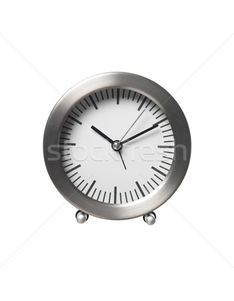 clock Stock photo © gemenacom