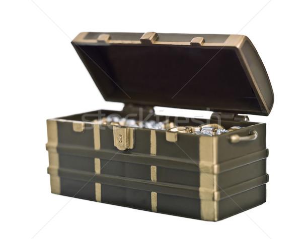 Toy treasury Stock photo © gemenacom
