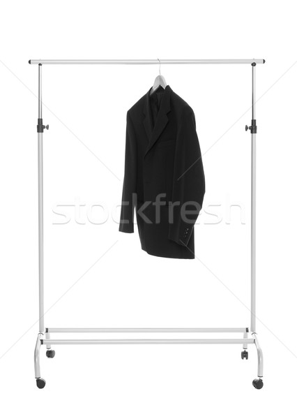 Lonely Suit Stock photo © gemenacom