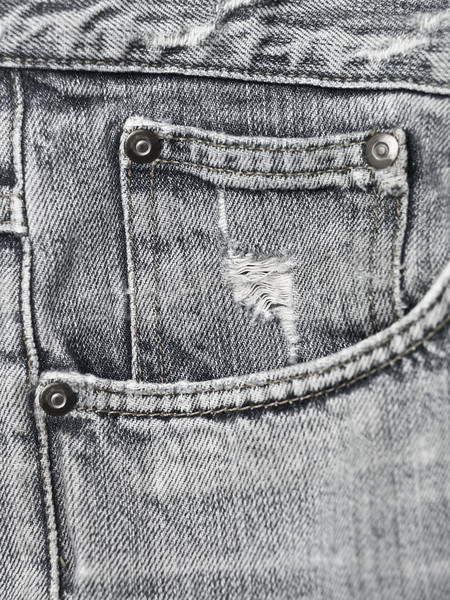 Blue jeans texture Stock photo © gemenacom