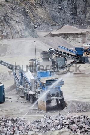 Land Vehicles Stock photo © gemenacom