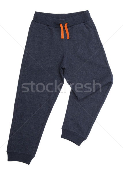 Jogging Pants Stock photo © gemenacom