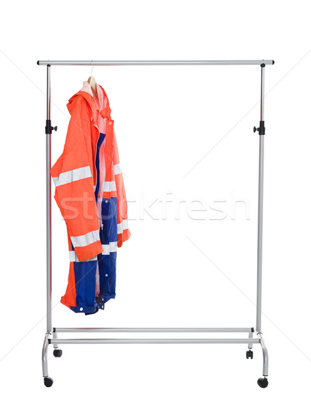 Workwear Jacket Stock photo © gemenacom