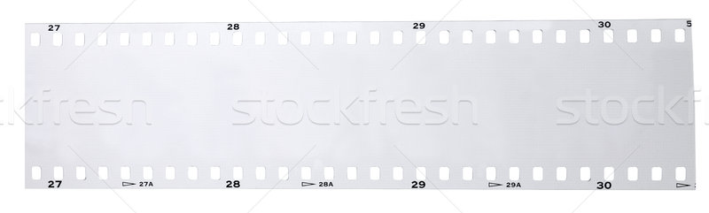 Negative strip Stock photo © gemenacom