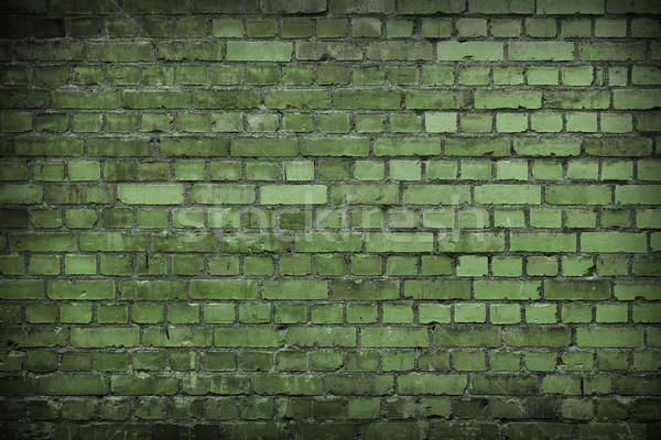 Brickwall Stock photo © gemenacom