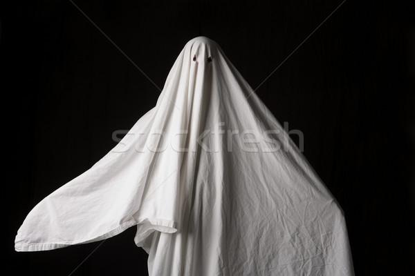 Ghost Stock photo © gemenacom