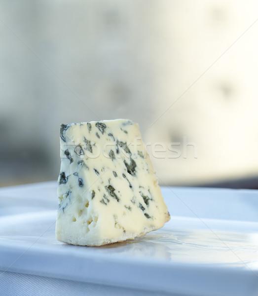 Blue Cheese Stock photo © gemenacom