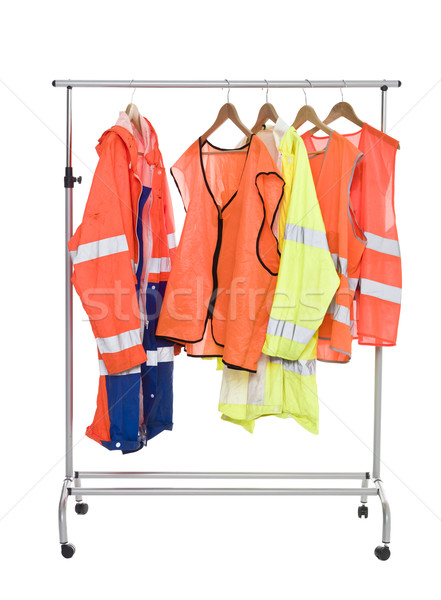Colored Workwear Stock photo © gemenacom