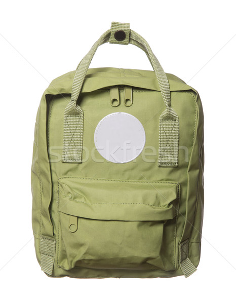 Childs backpack Stock photo © gemenacom