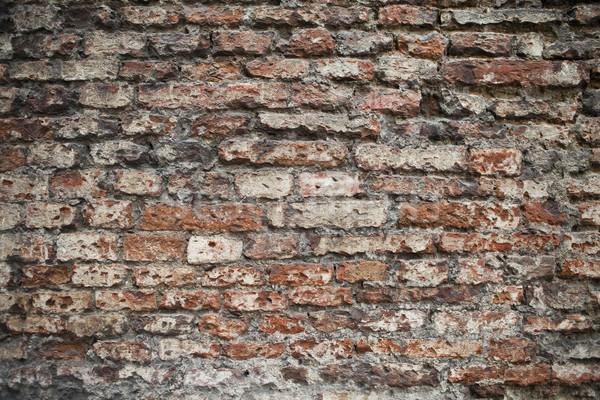 Brick wall Stock photo © gemenacom
