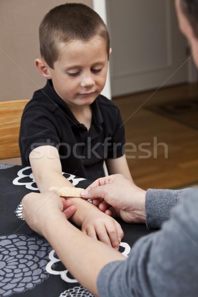 Band-Aid Stock photo © gemenacom