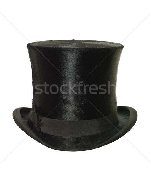 Top Hat Stock photo © gemenacom