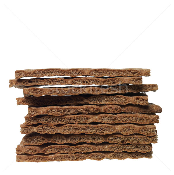 Crispbread Stock photo © gemenacom
