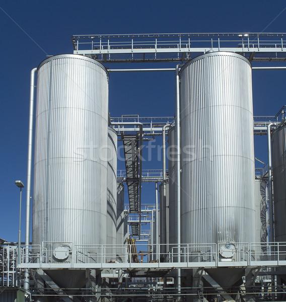 Industry Stock photo © gemenacom
