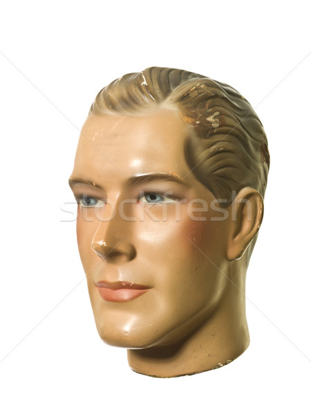 Masculine mannequin Stock photo © gemenacom