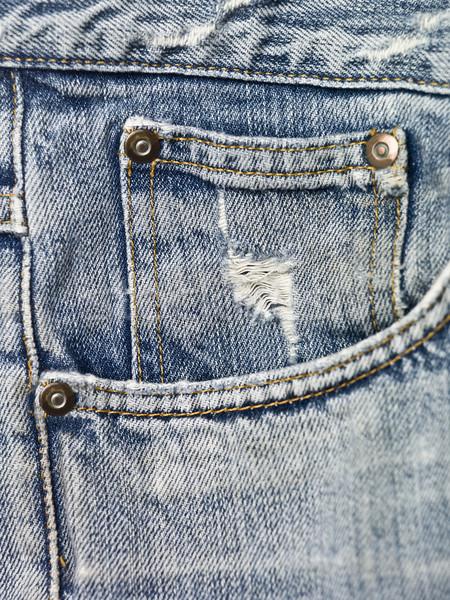 Textuur extreme patroon naaien Stockfoto © gemenacom