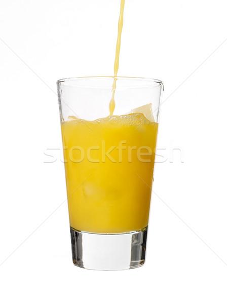 juice Stock photo © gemenacom