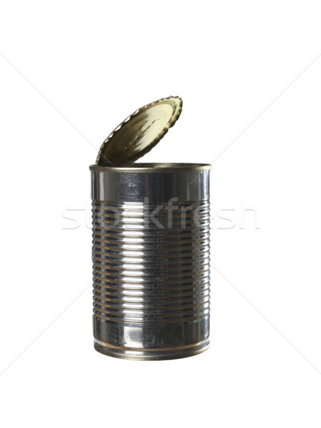 tincan Stock photo © gemenacom