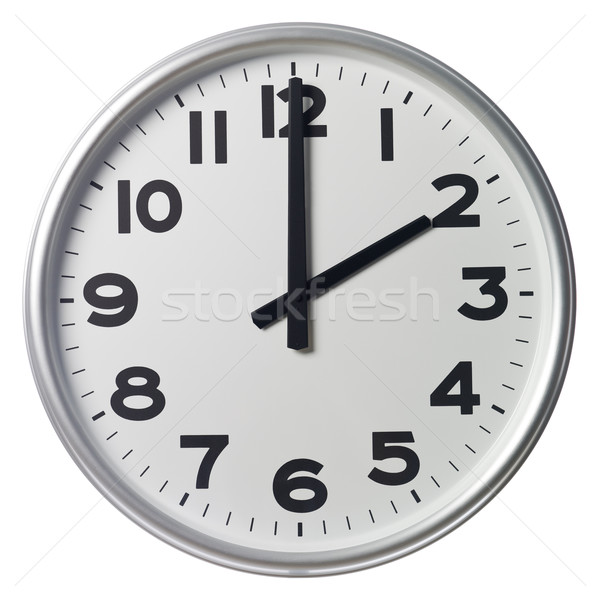 Two O'Clock Stock photo © gemenacom
