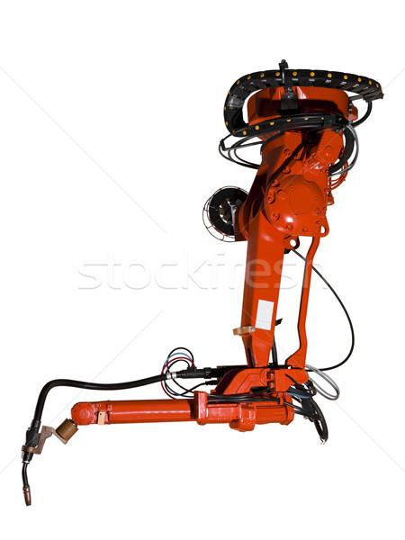 Industry machine Stock photo © gemenacom