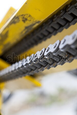 Conveyor Belt Stock photo © gemenacom