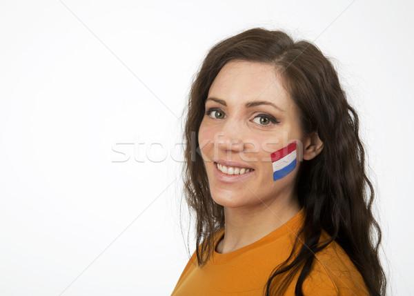 Dutch Girl Stock photo © gemenacom
